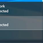 VPN verbinding in Windows