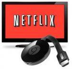 Chromecast Netflix VPN