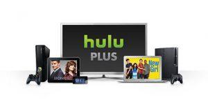 Hulu op alle apparaten