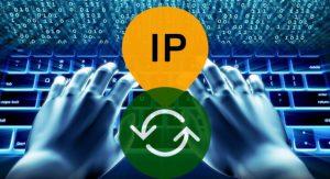 IP veranderen
