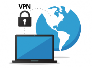 VPN uitleg