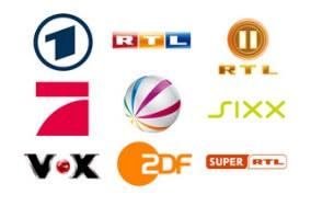 Duitse tv zenders