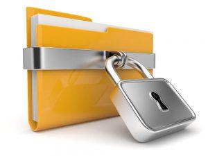 Wet bescherming persoonsgegevens