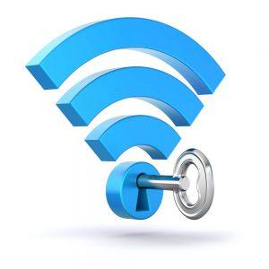 Veilig wifi