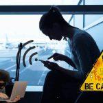 Veilig wifi op vakantie