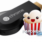 Popcorn Time Chromecast VPN