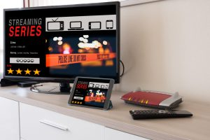 smart tv netflix vpn