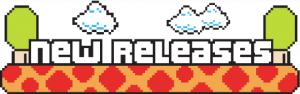 Nieuwe game release