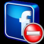 Facebook app verwijderen