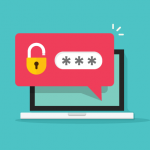 online wachtwoord