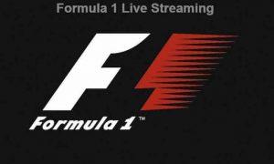Formule 1 stream gratis kijken
