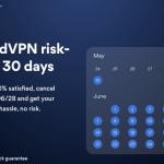 nordvpn free trial gratis uitproberen