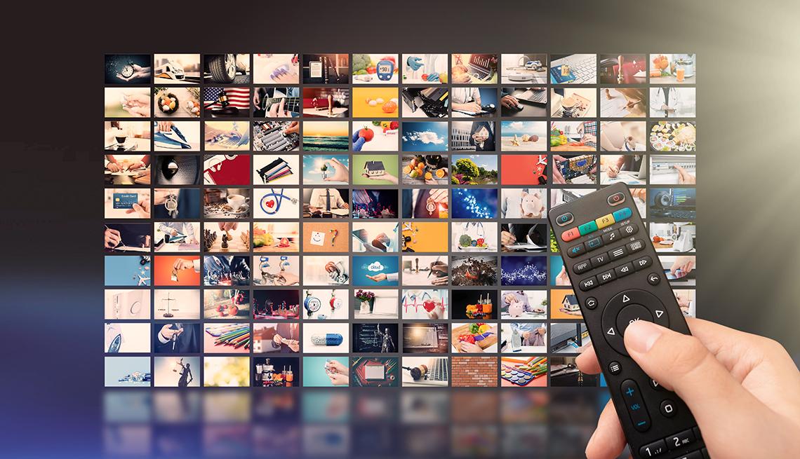 Film Streaming Dienst