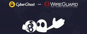 cyberghost wireguard