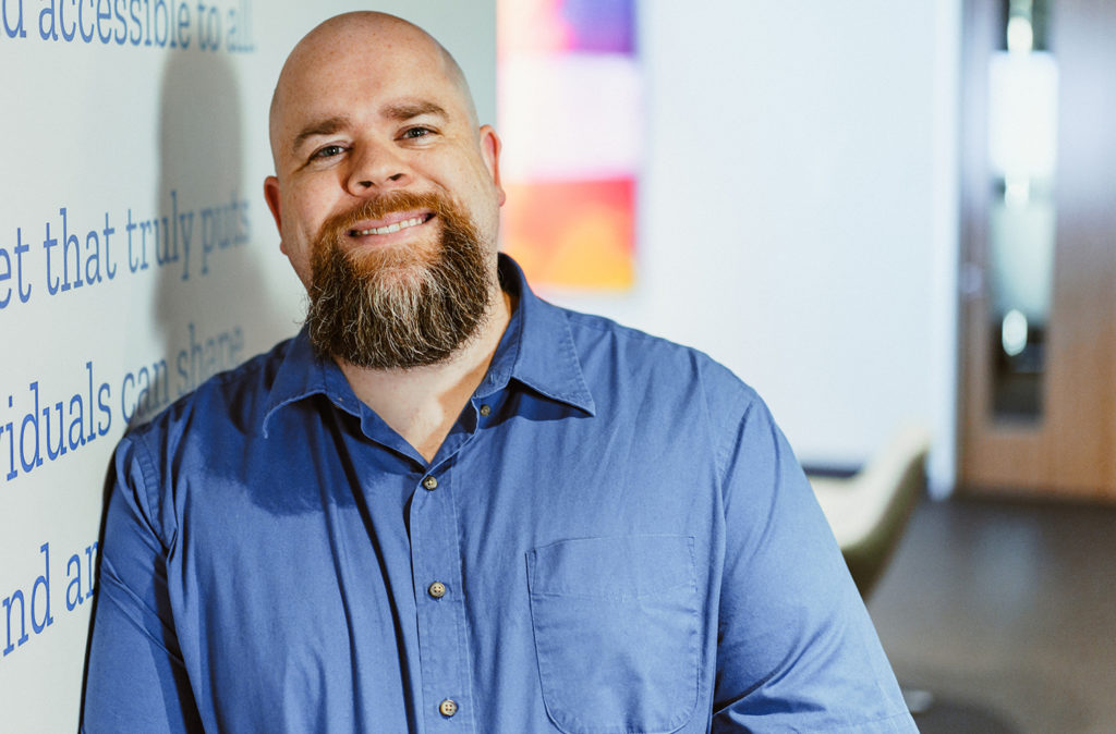Dave Camp van Mozilla VPN