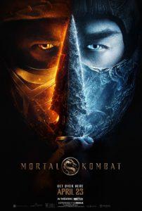 Mortal Kombat kijken in Nederland op HBO Max in april 2021