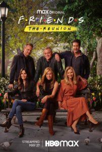 Friends the Reunion op HBO Max is in Nederland te streamen met een VPN