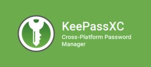 KeepassXC logo