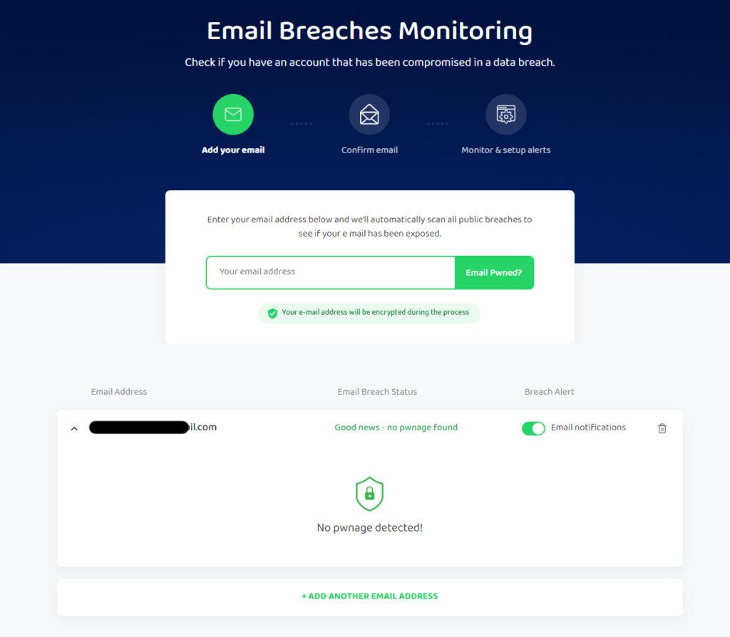 pia breach monitor