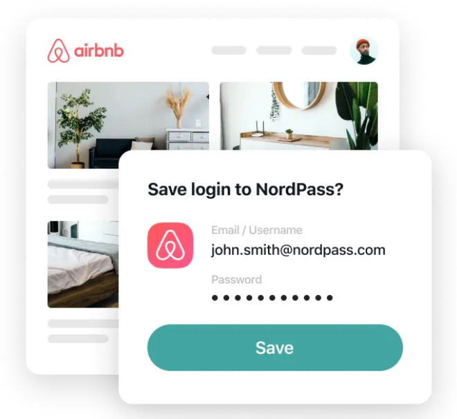 nordpass veilig wachtwoord beheren internetbankieren