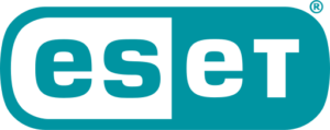 ESET virusscanner logo