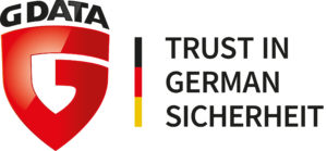 G Data antivirus logo