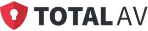 Total AV virusscanner logo